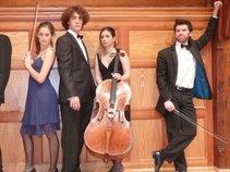 Diversion (Cello Sextet)