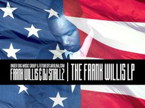 Frank Willis