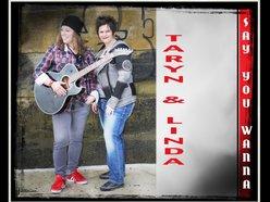 Image for Taryn & Linda