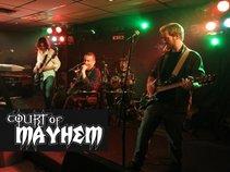 COURT OF MAYHEM