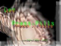 Lower East Side Press Pills
