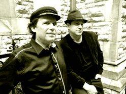 Drew Lanius & Jay Aronoff