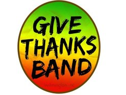 Image for Give Thanks Band