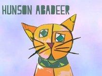 Hunson Abadeer