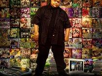 "DJ MIAMI ""THA DIRTY SOUTH STREET PHARMACIST"