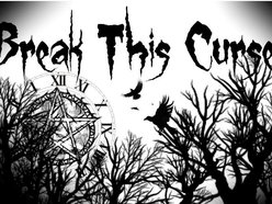 Image for Break This Curse
