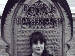Death is our Destiny