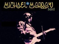 Image for Michael Morrow Band