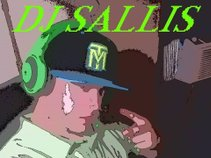DJ Sallis