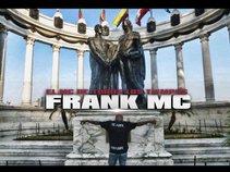 MC FRANK EL MC DE TODOS LOS TIEMPOS
