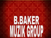 B.Baker featuring three trill g's & from da ground  ent!!!