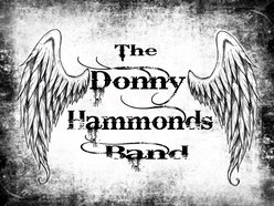 Image for The Donny Hammonds Band