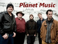 Image for Planet Music