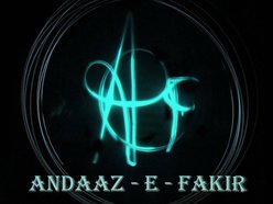 Image for Andaaz e fakir