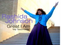 Rashida Johnson-Path of Life Music