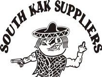 DJ SOUTH KAK