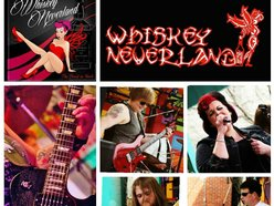 Image for Whiskey Neverland