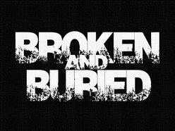 Image for Broken and Buried