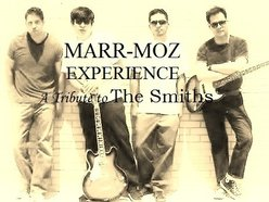 MARR-MOZ experience