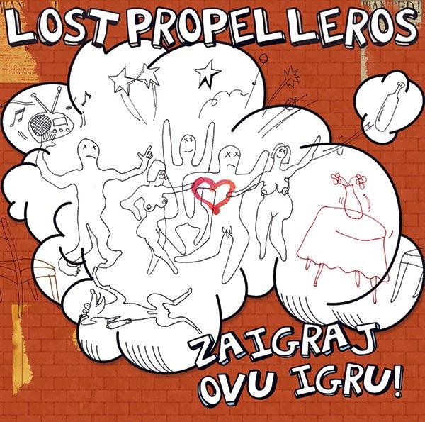 lost propelleros