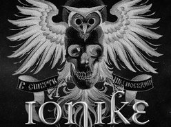 Image for Ionike
