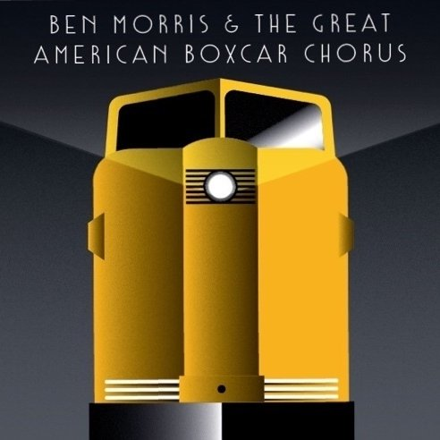 John Wilkes Phone Booth by Ben Morris and the Great American