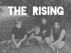 Image for The Rising