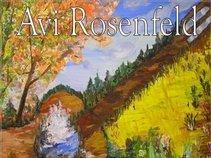Avi Rosenfeld Band