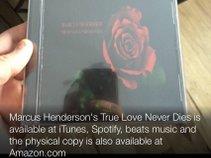 Marcus Henderson