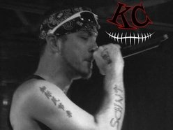 Image for KC THE WICKED