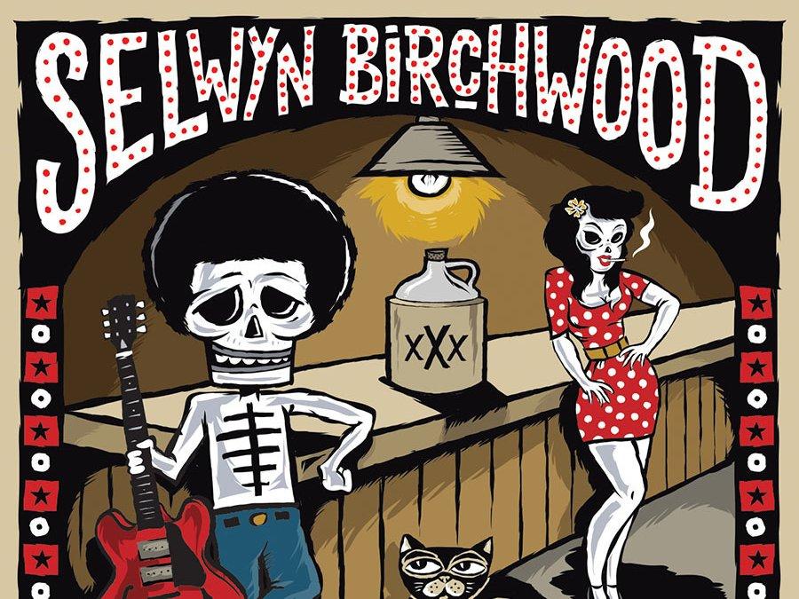Image for Selwyn Birchwood