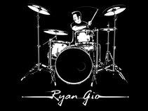 Drummer Ryan Gio - Definitive Drumming Authority