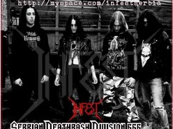 Image for INFEST