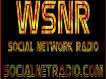 WSNR Social Network Radio