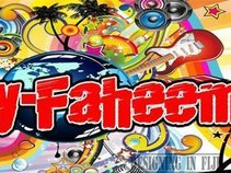 DJay FaheeM Fiji®