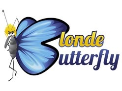 Image for Blonde Butterfly