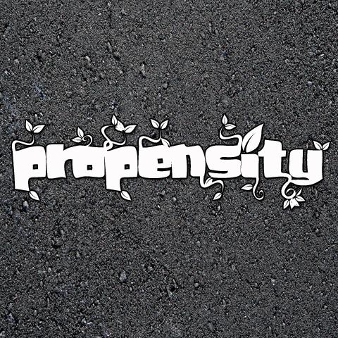 Propensity | ReverbNation