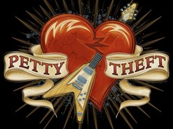 Image for Petty Theft