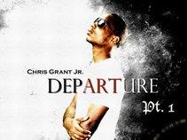 Chris Grant.  Jr.