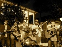The Tanglers String Band