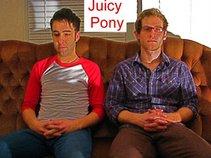 Juicy Pony