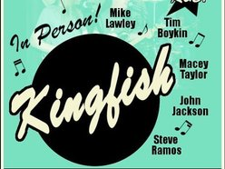 Image for Kingfish