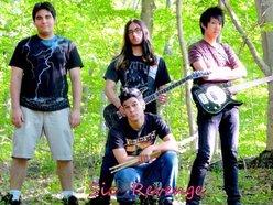 Image for Sic Revenge
