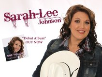 Sarah-Lee Johnson