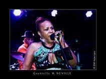 Gaynielle Neville