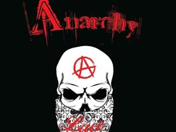 Image for ANARCHY LACE
