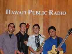 Image for Gilbert Batangan Quartet