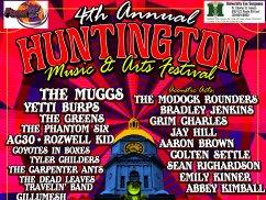 Image for Huntington Music & Arts Festival