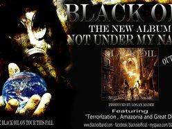 Image for Black Oil Band