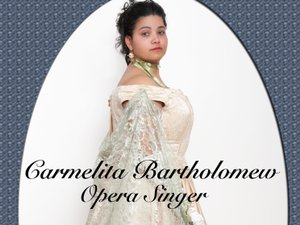 Carmelita B - Opera Singer